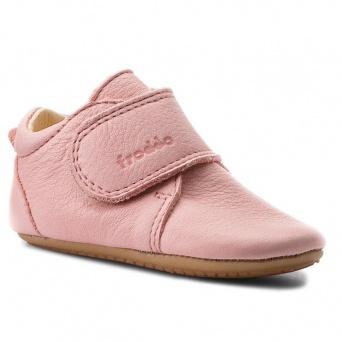 Zvětšit Froddo G1130005-1 pink, dětská celoroční obuv na první krůčky