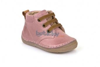 Zvětšit Froddo G2130145-8 pink, 02 dětská celoroční obuv