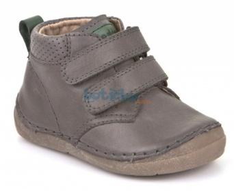 Zvětšit Froddo G2130146-2 grey, 02 dětská celoroční obuv
