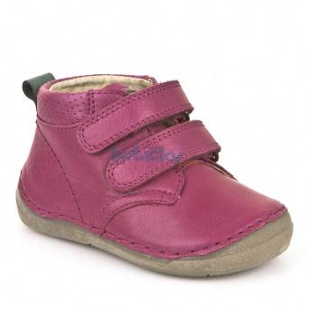 Zvětšit Froddo G2130146-9 cyklamen, 01 dětská celoroční obuv