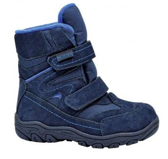 Zvětšit Protetika - Garnet denim, 00 zimní obuv s membránou
