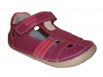 Zvětšit Protetika - Glen fuxia, dívčí obuv