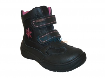Zvětšit Protetika - Gorka black, 00 dívčí zimní obuv