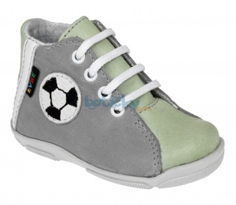 Zvětšit Fare 2123132, Dětské botičky pro první krůčky