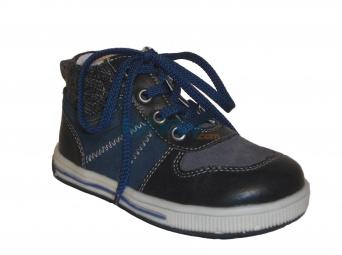 Zvětšit Protetika - Gripen, dětská obuv