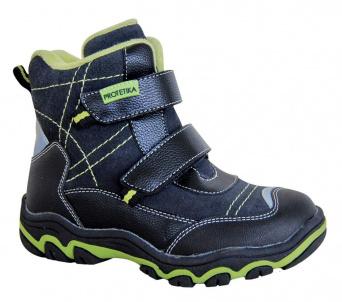 Zvětšit Protetika - Hant black, zimní obuv 00
