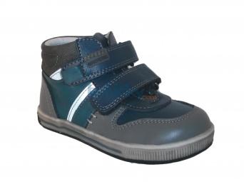 Zvětšit Protetika - Heko, chlapecká obuv