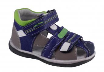Zvětšit Protetika - Hektor, letní boty