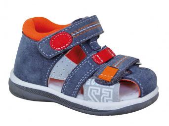Zvětšit Protetika - Hektor grey, letní boty