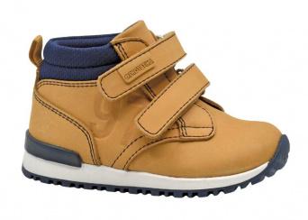Zvětšit Protetika - Helgen beige, chlapecká celoroční obuv