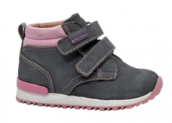 Zvětšit Protetika - Helgen gris, dívčí celoroční obuv
