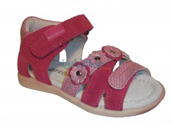 Zvětšit Protetika - Hena, divčí letní obuv