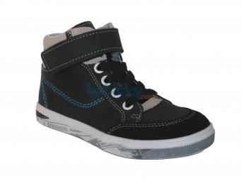 Zvětšit Jonap J028/M/V černá, dětská celoroční obuv