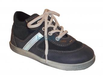 Zvětšit Jonap J051/M light modrá, 01 dětská celoroční obuv