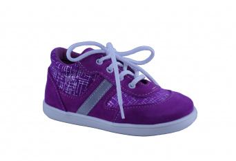 Zvětšit Jonap J051/S light růžová devon, dětská celoroční obuv