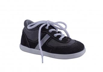 Zvětšit Jonap J051/S light šedá mix, dětská celoroční obuv