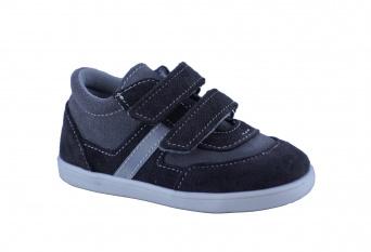 Zvětšit Jonap J051/S/V light šedá mix, dětská celoroční obuv