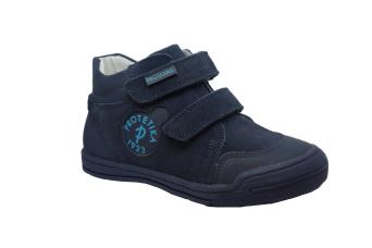 Zvětšit Protetika - Kargo navy, chlapecká obuv