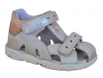 Zvětšit Protetika - Katy gold, letní boty