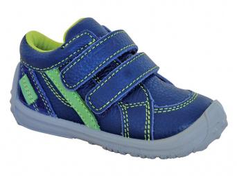 Zvětšit Protetika Kenet navy - celoroční obuv