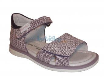 Zvětšit Protetika - Kolora lila, letní boty