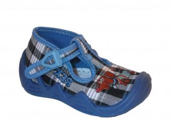 Zvětšit Kornecki Kacper, dětská textilní obuv