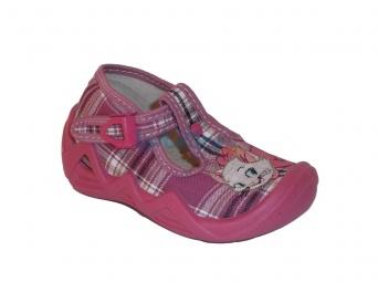 Zvětšit Kornecki Ala, dětská textilní obuv