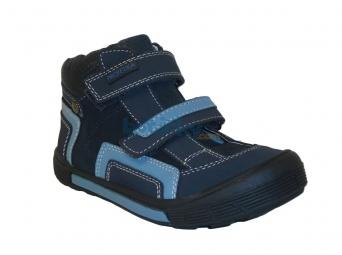 Zvětšit Protetika - Kors navy 1, chlapecká obuv