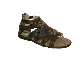 Zvětšit Cortina 139 390, dívčí sandály