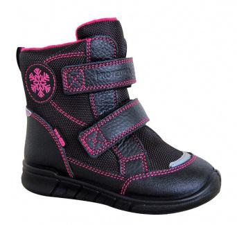 Zvětšit Protetika - Laura, 01 zimní obuv s membránou