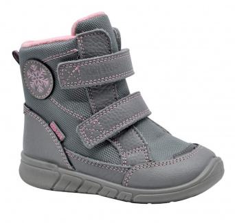 Zvětšit Protetika - Laura grey, 01 zimní obuv s membránou