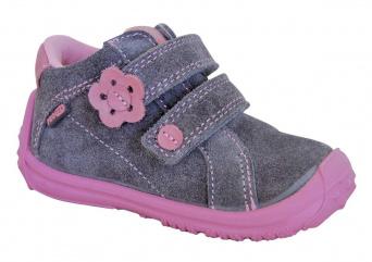 Zvětšit Protetika Lena grey - celoroční obuv