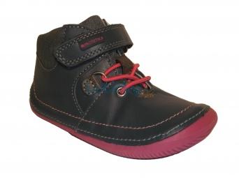 Zvětšit Protetika - Lens fuxia, dívčí obuv