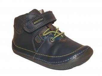 Zvětšit Protetika - Lens green, chlapecká obuv