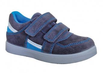 Zvětšit Protetika Lisbon grey - celoroční obuv