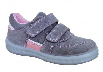 Zvětšit Protetika Lisbon pink - celoroční obuv