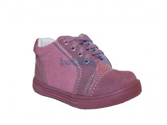 Zvětšit Protetika - Livet purple, dětská obuv