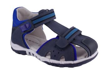 Zvětšit Protetika - Marano blue, letní boty