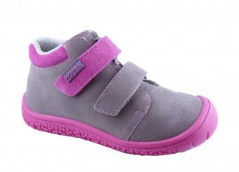 Zvětšit Protetika - Margo fuxia, celoroční zateplená obuv