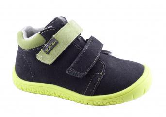 Zvětšit Protetika - Margo green, celoroční zateplená obuv