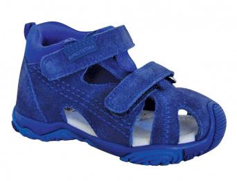 Zvětšit Protetika - Marty navy, letní boty