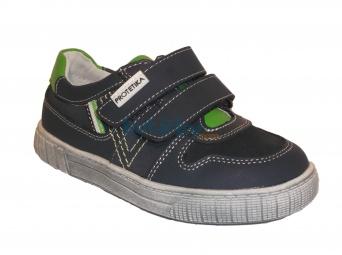 Zvětšit Protetika - Mateo navy, 01 chlapecká obuv