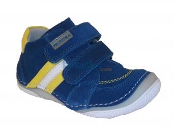 Zvětšit Protetika - Maty blue, chlapecká obuv