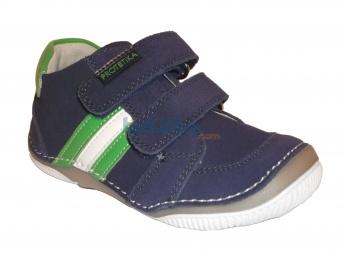 Zvětšit Protetika - Maty denim, chlapecká obuv