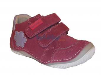 Zvětšit Protetika - Maty fuxia, dívčí obuv