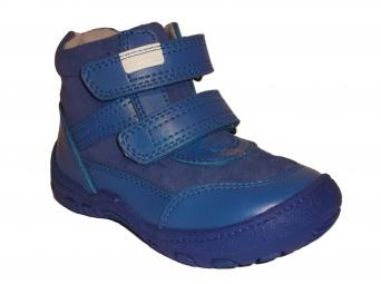 Zvětšit Protetika - Mel blue, chlapecká obuv