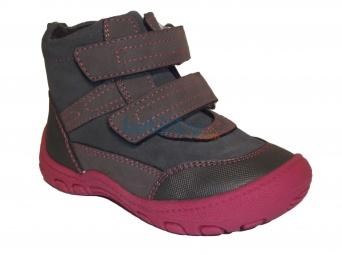Zvětšit Protetika - Mel grey, dívčí obuv