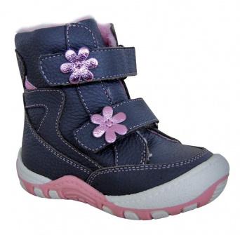 Zvětšit Protetika - Mira grey, zimní obuv