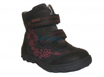 Zvětšit Protetika - Miri, dívčí zimní obuv
