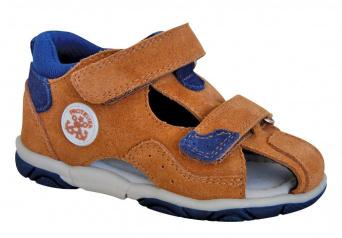 Zvětšit Protetika - Monty beige, letní boty